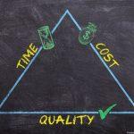 Für die Prozessoptimierung Beratung einholen bringt Sie weiter!